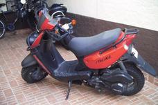 Motoneta Scoter 150
