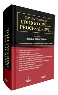 Comentarios Al Código Civil Y Procesal Civil