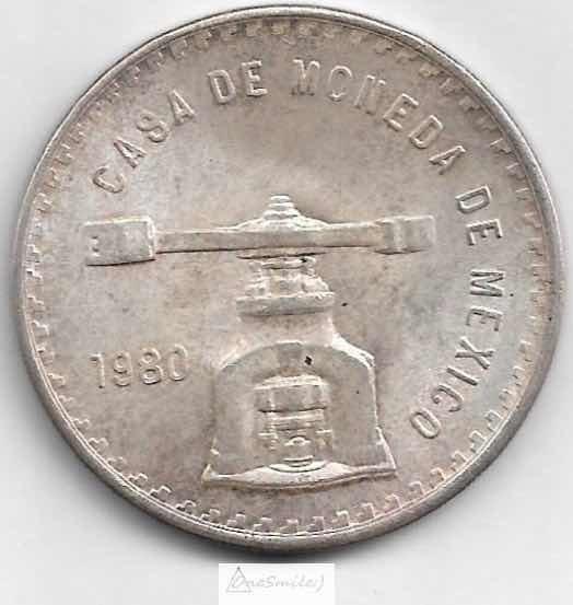 Onesmile:) Onza De Plata Pura Mexicana