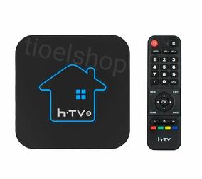 Tablet Smart Tv Hd/4k Android Htv-i 5 Configurado