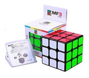 Cubo Mágico 3x3 Profissional Moyu Mf3 Guanlong Plus Promoção