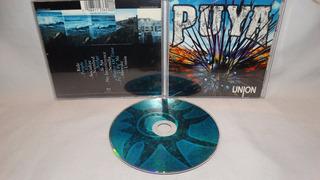 Puya - Union (marca Promo Codigo Barra)