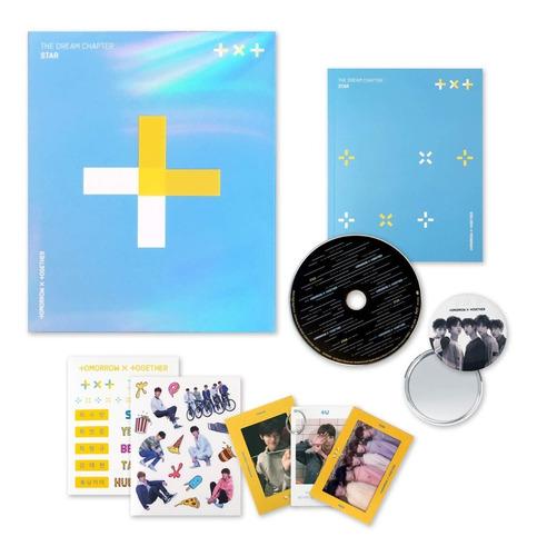 Txt The Dream Chapter Star Album Nuevo Original