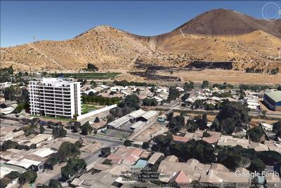 America 1040-1050-1060, San Bernardo 2.741 M2 C/anteproyecto