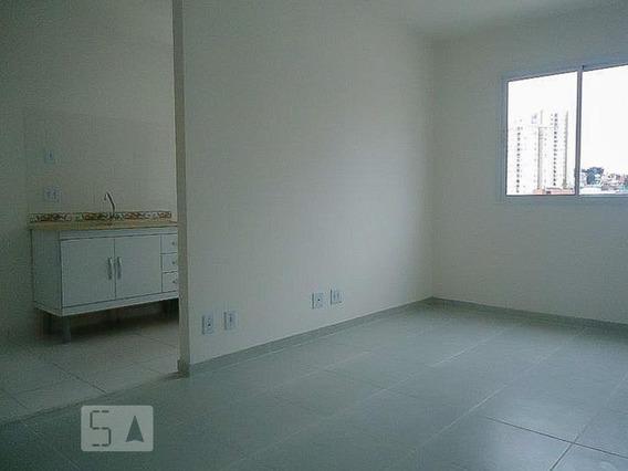 Apartamento Para Aluguel - Vila Prudente, 1 Quarto, 35 - 893118238