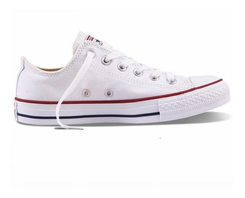 Imagen 1 de 3 de Zapatos Converse All Star Clasic+caja+envio Gratis