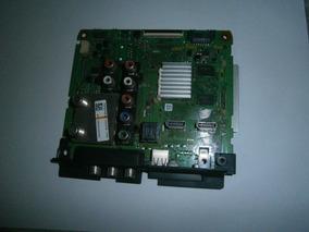 Placa Principal Da Tv Panasonic Tc-32a400b Usada Funcionando