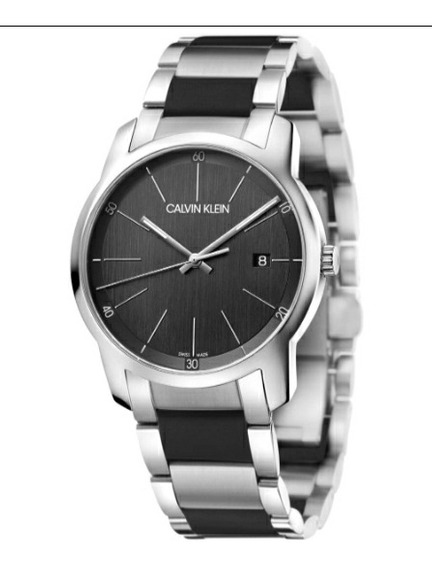 Reloj Original Calvin Klein K2g2g1b1