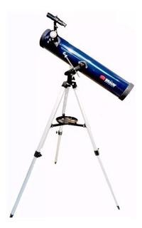 Braun Germany Telescopio 776 Aztl Gtía. 1año - Rep. Oficial