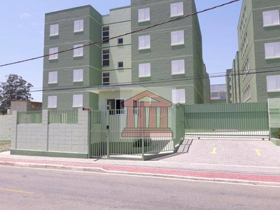 Apartamento Residencial À Venda, Jardim Primavera, Jacareí. - Ap1171