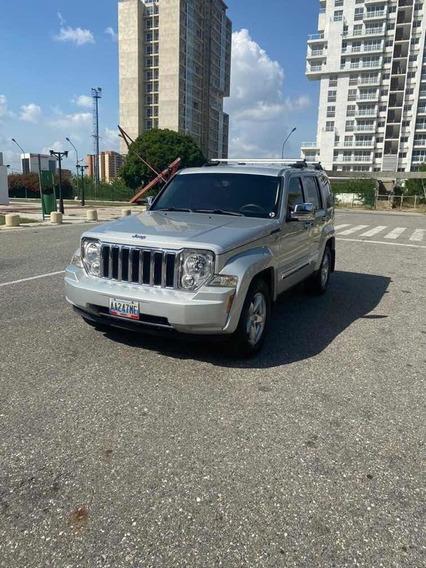 Jeep Cherokee Cherokee Limite