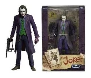 Muñeco Coleccion Joker