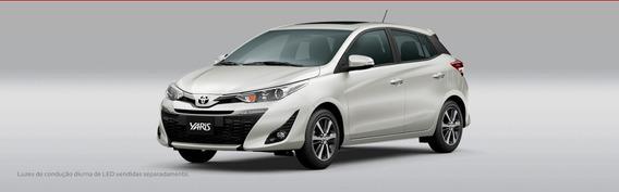 Toyota Yaris Xls 1.5 16v (0km)- 2019/2020