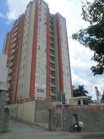 Apartamento Com 2 Dormitórios À Venda, 82 M² Por R$ 310.000 - Além Ponte - Sorocaba/sp - Ap0946