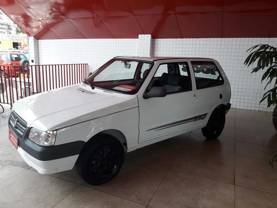 Fiat Uno Mille Fire Economy 1.0 8v Flex 2p 2012