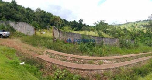 Imagem 1 de 3 de Chácara À Venda, 2780 M² Por R$ 230.000,00 - Conjunto Habitacional Saltinho - Londrina/pr - Ch0075