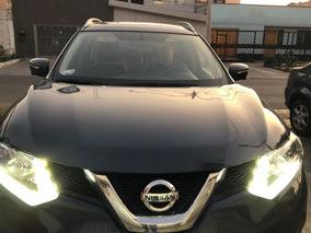 Camioneta Nissan X-trail 4x4 Full Exclusive 2015