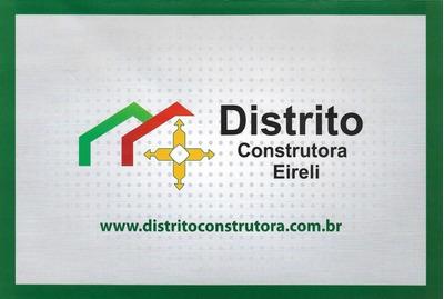 Distrito Construtora Eireli