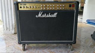 Amplificador Marshall Jcm 2000 Vsl122 Valvulas