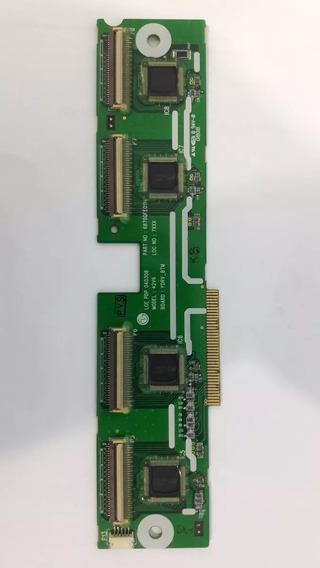 Placa Ctrl Lg Rp-42px11 6871qch034a 6871qce014b (semi Nova)
