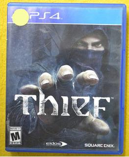 Thief Ps4 Play Magic