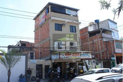 Loja Para Alugar, 20 M² Por R$ 1.500/mês - Vila Valqueire - Rio De Janeiro/rj - Lo0023