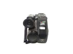 Filmadora Gr-ax50u Jvc Para Retirada De Peças