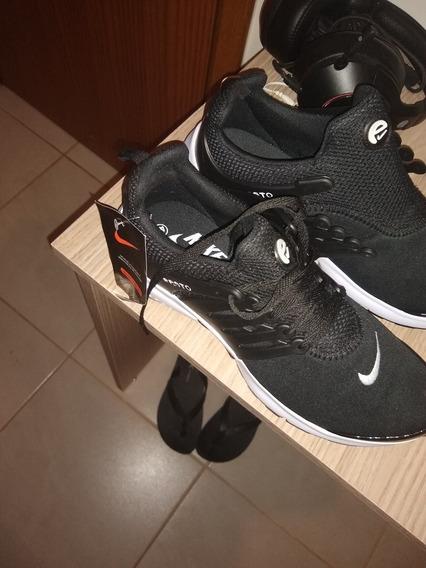 Tênis Nike Presto Tm:41