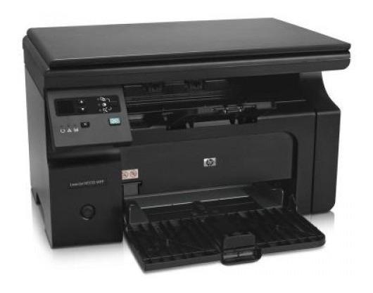 Impressora Multifuncional Hp M1132 Garantia+toner+brinde