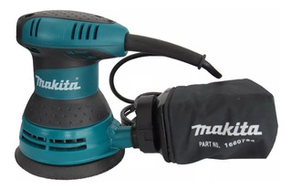 Lijadora Roto Orbital Makita Bo5030 300w 5 Made In Usa