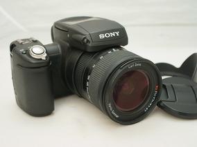 Camera Sony Dsc R1 Carl Zeiss 24-120mm §