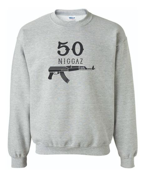 Sudadera Tupac 2pac 50 Niggaz Tatuaje Tattoo