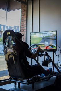Simulador De Carrera Turismo Carretera Autodromo Virtual