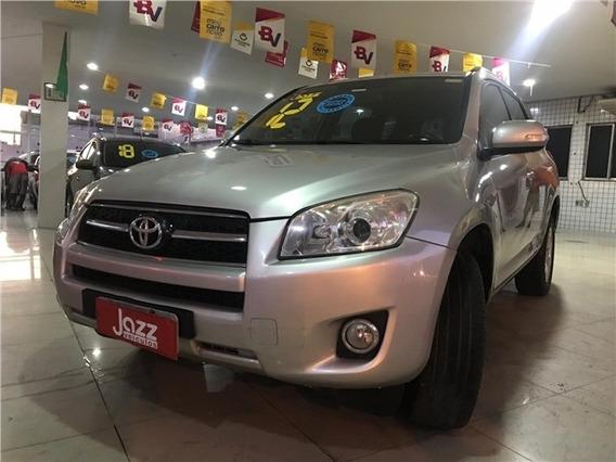 Toyota Rav4 2.4 4x2 16v Gasolina 4p Automático