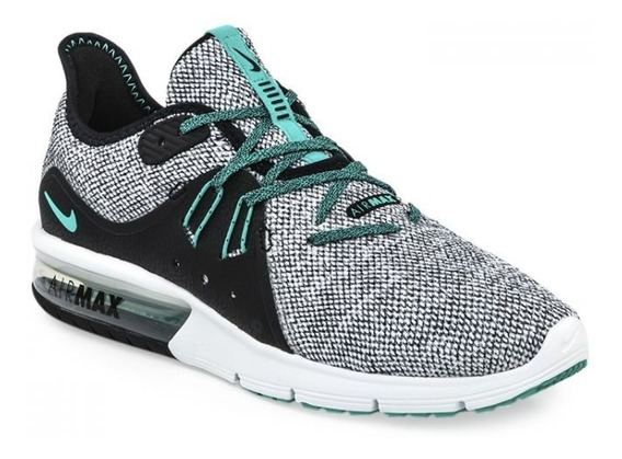 Zapatillas Nike Air Max Sequent 3 - Envio Gratis