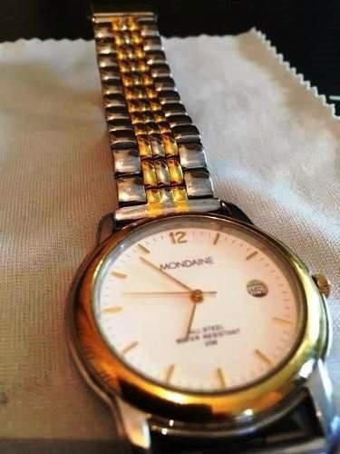 Relógio Mondaine Social Masculino ! Muito Elegante !