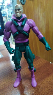 Lex Luthor Dc Universe Classics Gotham Figura Coleccionable