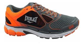 Tênis Everlast Evoki Caminhada Esporte