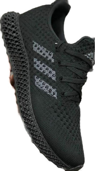 Zapatos adidas Future Crack 4d