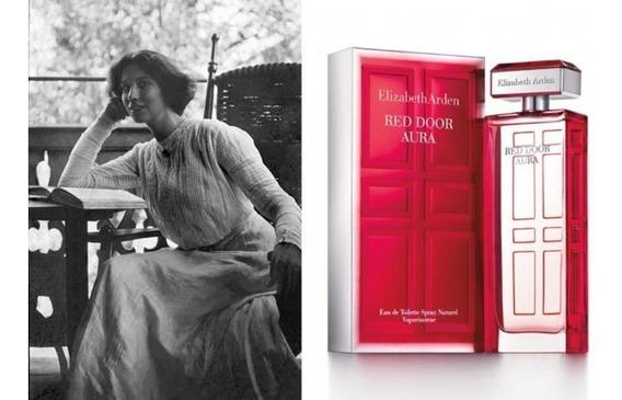Red Door Aura Elizabeth Arden Edt 30ml - 100% Original Feme