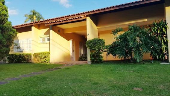 Casa Com 4 Dormitórios À Venda, 224 M² - Lagoa Da Conceição - Florianópolis/sc - Ca2115