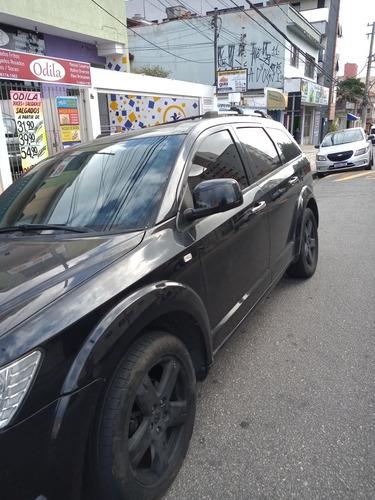 Dodge Journey 2010 2.7 R/t 5p