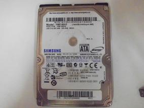 Hd 160gb Samsung Hm160hi *defeito