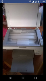 Tirar Peças Impressora Multifuncional Lexmark
