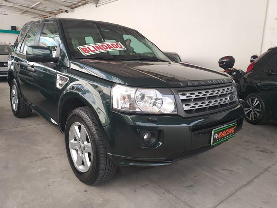 Land Rover Freelander 2 S Sd4 2.2 (aut)