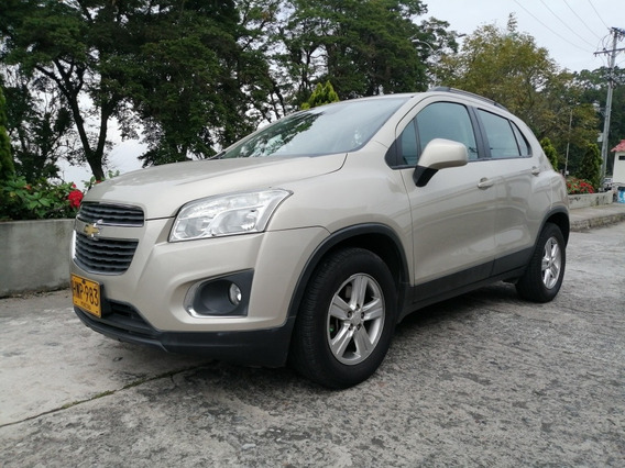 Chevrolet Tracker Aut