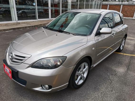Mazda 3 Hb 2007