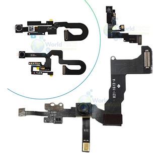 Flex Camara Frontal iPhone 4 4s 5 5s 5c Se 6 6s Plus 7 + 8