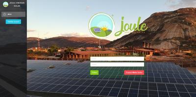 Projeto E Homologação Sistema Solar Fotovoltaico - Nordeste