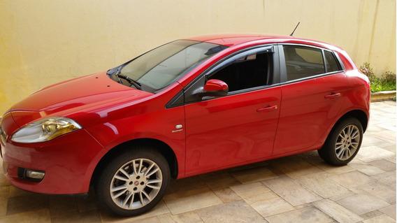 Fiat Bravo 2012 Excelente Estado